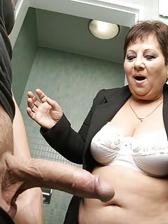 Moms Big Cock Pics